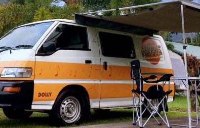 10 Things You Should Bring on A Campervan Holiday